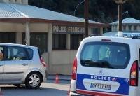 بازداشت فردی مسلح در ایستگاه قطار فرانسه