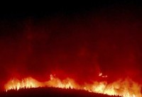 Wildfire leads to more evacuations in Montana