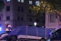 تشدید اقدامات امنیتی و عملیات جدید برای دستگیری مظنون حمله بارسلون