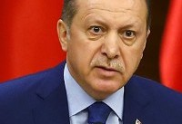 ادامه تنشهای دیپلماتیک بین آلمان و ترکیه