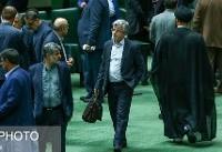 پایان بررسی صلاحیت ۱۷ وزیر پیشنهادی دولت در مجلس