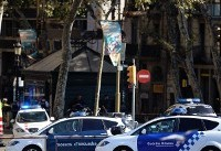 Barcelona attack: CIA warned Spanish authorities of possible Las Ramblas terror two months ago, ...