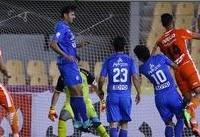 تیم منتخب هفته چهارم لیگ برتر بدون سرخابیها