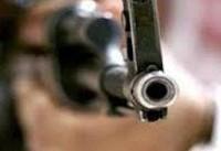 تیراندازی دست فروشها با دو کشته
