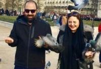 سومین مدال برنز ایران به حسین نوری رسید