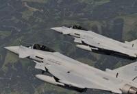 جنگنده های متجاوز سعودی بر فراز تعز دیوار صوتی شکستند