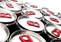 توضیح معاون وزیر صنعت درباره نوشیدنیهای خارجی در بازار/