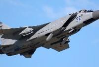 کاروان داعش هدف جنگندههای روسیه قرار گرفت/هلاکت بیش از ۲۰۰ تروریست