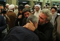 عکس/ اجلاس روز جهانی مسجد