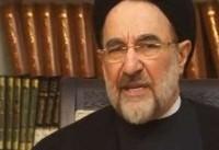 Iran reformist leader calls for politicians' release