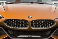 رونمایی از غول جدید BMW +تصاویر