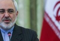 ظریف: برجام از روز اجرا با بدعهدیهای آمریکا مواجه شد