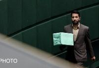 ویدئو / نتایج آراء وزرای پیشنهادی دولت دوازدهم