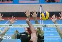 رضایی: به دنبال کسب بهترین جایگاه در والیبال نشسته زنان هستیم