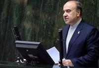 سلطانیفر با۳۹مخالف وزارت ورزش شد
