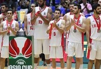 FIBA Asian Cup: Australia grabs title after defeating Iran 79-56