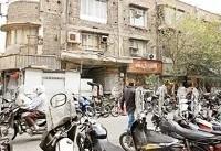 موتورسیکلتهای انژکتوری؛ راهی برای کنترل آلودگی هوا