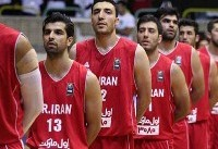 Basketball: Iran defeats South Korea, marches into FIBA Asia Cup final