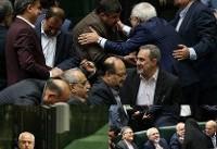 قدردانی اینستاگرامی ظریف از نمایندگان مجلس به سبب اعتماد مجدد