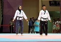 تیم میکس پومسه ششمین مدال کاروان دانشجویان ایران را کسب کرد