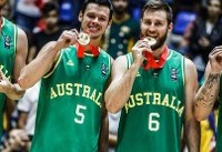 Australia Defeats Iran, Claims Asian Cup Basketball Title