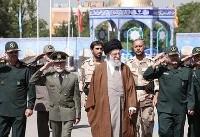 فرمانده کل ارتش و جانشین ستاد کل نیروهای مسلح تعیین شدند