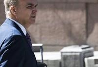 یک مقام روس تحت تحریم اروپا به عنوان سفیر جدید روسیه در آمریکا معرفی شد