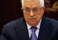 محمود عباس: کاخ سفید در آشوب است