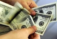 نوسان ۵۶ تومانی دلار در یک ماه/ ثبت بالاترین نرخ امسال