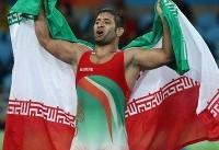 پیروزی مقتدرانه عبدولی در ردهبندی/ دومین مدال برنز برای ایران