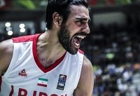 Iran to play Australia at FIBA Asia Cup final