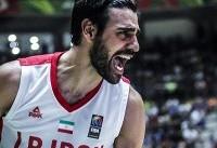 Iran to play Australia at FIBA Asia Cup final