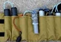 بازداشت شماری تروریست در اطراف صنعا