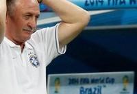 واکنش اسکولاری بعد از تحقیر شدن تیمش در آسیا