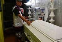 The death of a 17-year-old boy has put a face on the drug war in the Philippines