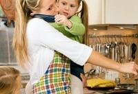 با انجام کارهای خانه، چقدر کالری میسوزانید؟
