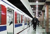 تنها راه رفع آلودگی هوای تهران مترو است