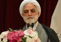 محسنی اژهای: شهید لاجوردی در مقابل قوانین و احکام دادگاه ملتزم بود