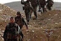 تسلط ارتش سوریه بر مناطق جدید ریف حمص شرقی