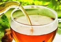 زمانی که نوشیدن چای موجب بیماری می&#۸۲۰۴;شود
