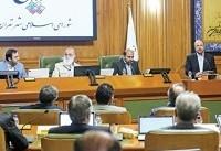 محسن هاشمی رئیس شورای شهر تهران شد