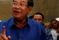 Cambodia PM orders English-language newspaper to pay taxes or close