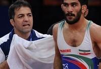 امیدوارم تا المپیک این راه را ادامه دهیم/از تمامی نفرات راضی هستم