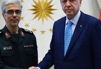 سپاه عملیات مشترک با ترکیه علیه کردها را تکذیب کرد