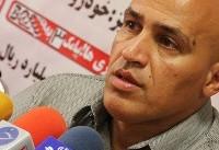 علیرضا منصوریان: ۴۸ ساعت دیگر صحبت میکنم