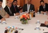 وزیر دفاع آمریکا  در سفری از پیش اعلام نشده وارد عراق شد