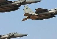حمله مرگبار جنگندههای سعودی به یک زندان در یمن/دهها تن کشته شدند