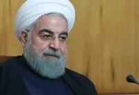 روحانی: هفته دولت فرصتی بزرگ برای گزارش خدمت به مردم است