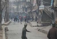 دادگاه عالی هند خواستار پایان خشونت ها در