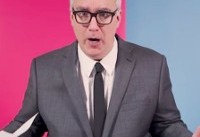 Keith Olbermann Predicts How It Will All End For Trump